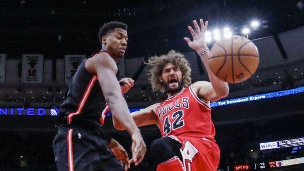 Heat slavio u Chicagu, Minnesota lagano protiv Sunsa