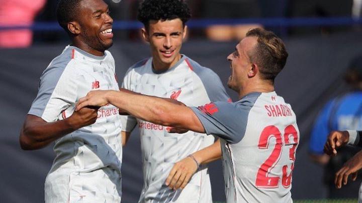 Golijade na mečevima United - Liverpool,  Bayern - City i Tottenham - Barca