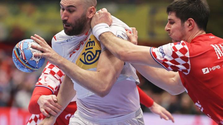 Bez pobjednika u duelu Španije i Hrvatske!
