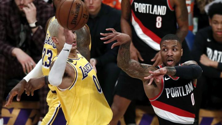 Lillard ne želi da mu rukovodstvo NBA lige uzme ljeto