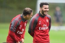 Navijači Arsenala jasni: Ne može bez Kolašinca