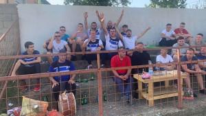 U BiH formirana navijačka grupa Rođeni, premijeru će dugo pamtiti
