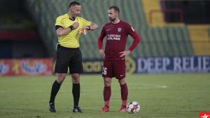 Halilović napustio FK Sarajevo