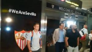 Monchi je ponovo uspio: Bivši igrač Manchester Uniteda stigao u Sevillu na potpis