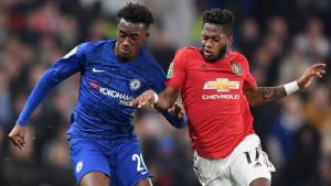 Chelsea - United: Nema Abrahama i Rashforda, Kepa na klupi, Ighalo čeka debi