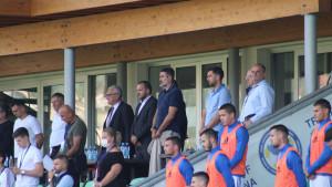 """Zeljković o tvrdnjama da Borac ima sudijske protekcije: """"Optužbe su hinjske..."""""""