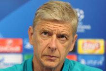 "Wenger i na plaži nema mira: ""Dovedi Mahreza!"""