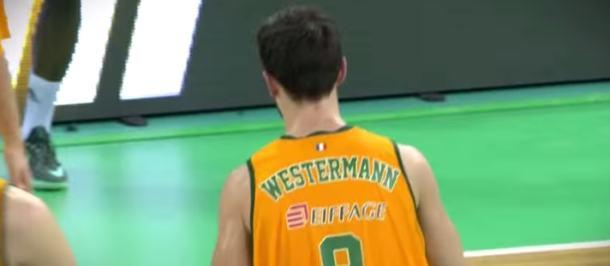 Westermann sa suprotne polovine