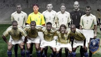 Zaboravljeni igrači zlatne generacije Brazila iz 2002.