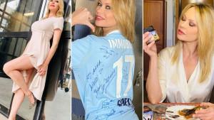 Anna obećala da će se slikati gola ukoliko Lazio dobije Romu, obećanje je odmah ispunila