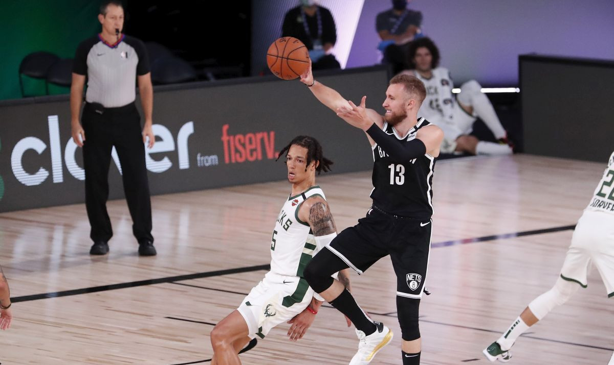 Musu će trenirati legenda: Steve Nash novi trener Brooklyn Netsa