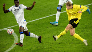 Haaland nezaustavljiv, važne pobjede Uniteda i PSG-a, Juventus i Barcelona u osmini finala