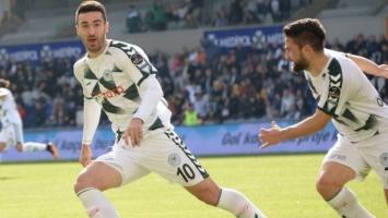 Fantastičan nastup Bajića: Gol i asistencija za pobjedu