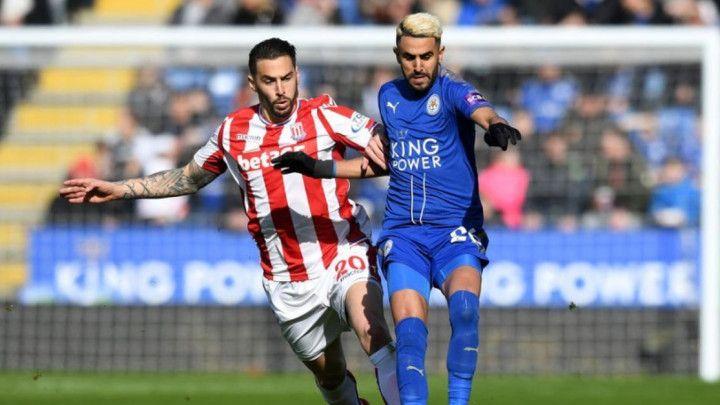 Stoke City izvukao bod na King Power stadionu
