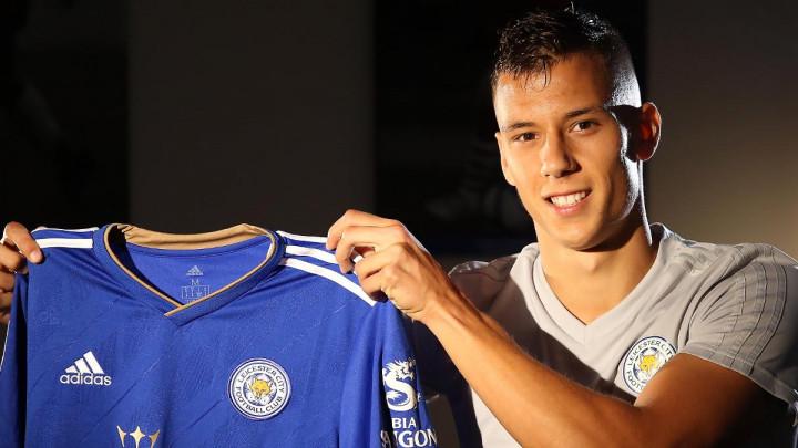 Benković u Leicesteru, potpisao petogodišnji ugovor