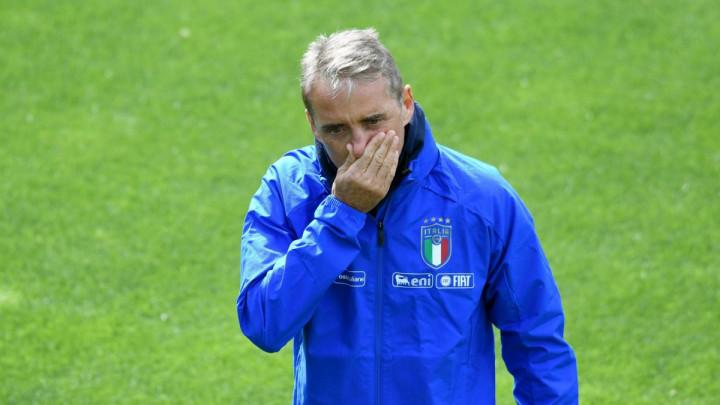 Roberto Mancini otkrio kojeg napadača će pozvati za okršaj protiv BiH