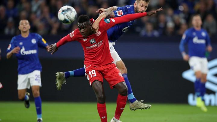 Harit donio pobjedu Schalkeu nad Mainzom