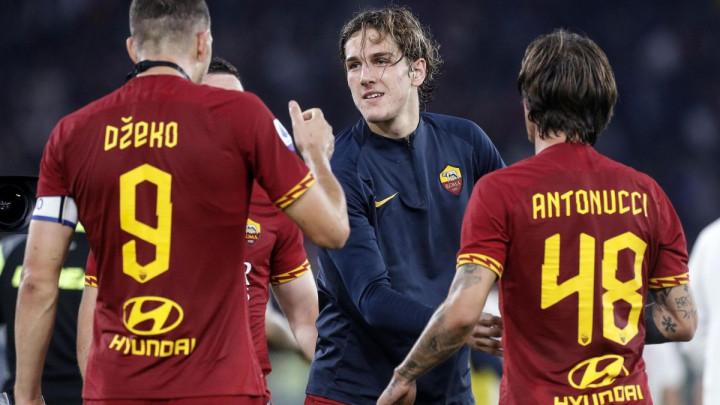 Gladbach dočekuje Romu, Džeko na terenu od prve minute