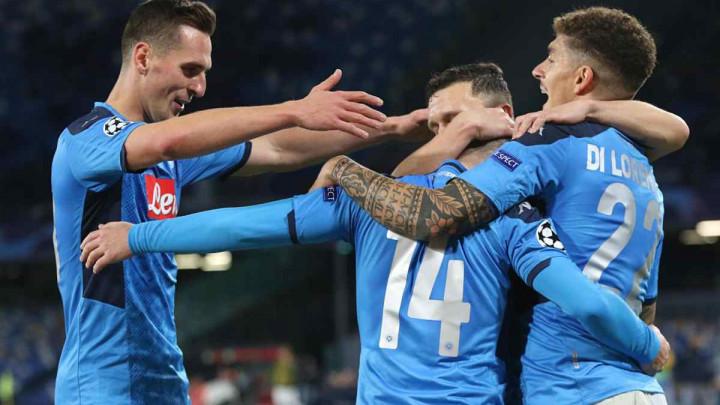 Napoli već ima novog trenera, čeka se potvrda