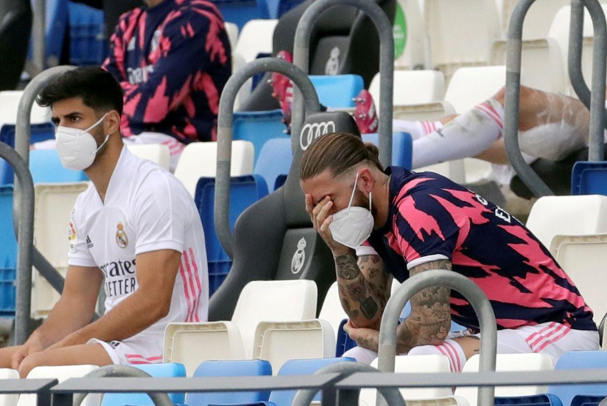 Sergio Ramos se pokajao zbog odluke i sad bi prihvatio apsolutno sve