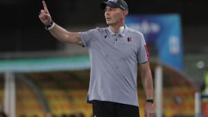 Mihajlović se vratio na klupu Bologne i osvojio bod, Lazio uvjerljiv protiv Sampdorije