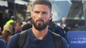 Giroud ostao u Chelseaju, pa ljutito poslao poruku čelnicima Intera