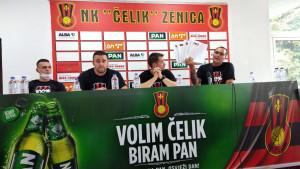 UG Robijaši održao press: Čelik ugasiti nećete, idemo na proteste, spremni smo poginuti za ovaj klub