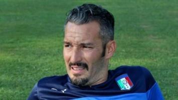 Zambrotta: Juventus se ne smije prepasti Camp Noua