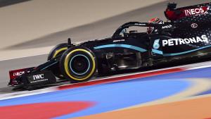 Mercedes nema namjeru mijenjati boju bolida