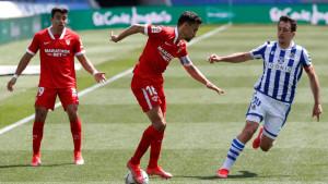 Sevilla ne odustaje od titule, Osasuna stvorila nove probleme Elcheu