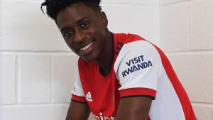 Albert Sambi Lokonga novi igrač Arsenala