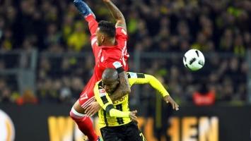 Boateng propušta sutrašnji meč Bayerna
