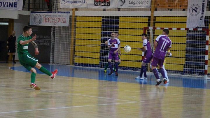 Mostar SG Staklorad zakazao finale sa Brotnjom