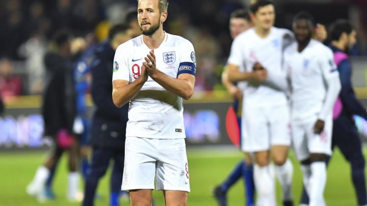 Harry Kane potvrdio: Bit ću spreman za Euro