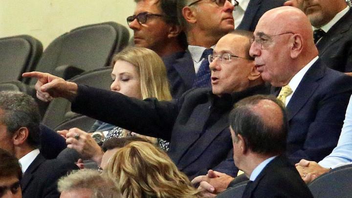 Berlusconi strpljivo gradi svoj tim: Stižu još dva odlična pojačanja
