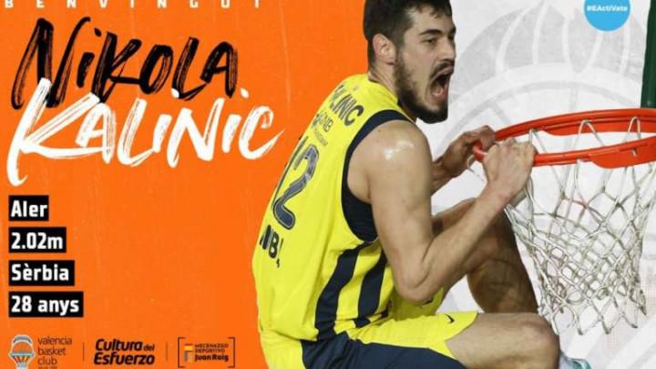 Nikola Kalinić i službeno član Valencie