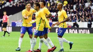 Otkriven izgled dresova Brazila za Svjetsko prvenstvo