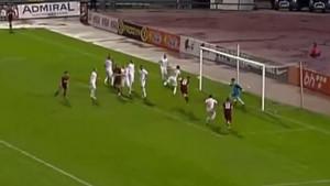 Na Koševu je sve jasno: Sarajevo povelo sa 2:0 protiv Sloge