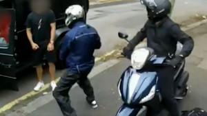 Londonska policija objavila fotografije napadača na Mesuta Ozila i Seada Kolašinca
