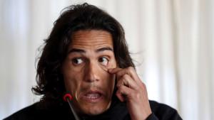 Zašto je propao Cavanijev transfer u Atletico?