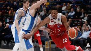 Prekida se košarkaško prvenstvo Italije - bez gledatelja nema profita?