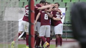 Uščuplić vodi Sarajevo do kraja sezone, Ahmetović u stručnom štabu