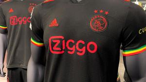 UEFA primorala Ajax da promijeni jedan od najljepših dresova ikada
