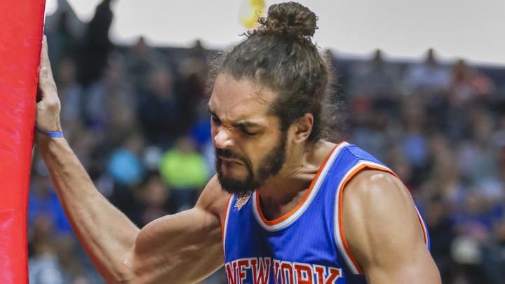 Noah i Knicksi se rastaju prije početka trening kampa?