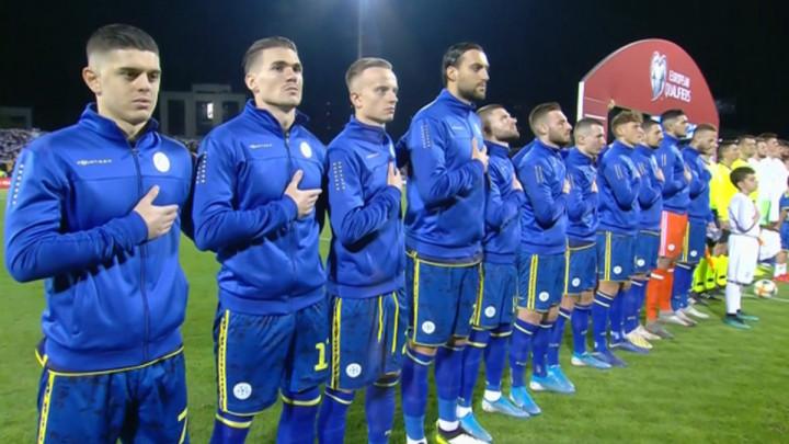 """Poseban dan za nogomet na Kosovu: """"Najbolje znamo šta znači živjeti u izolaciji"""""""