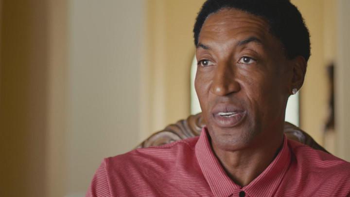 Posljednji ples uništio Pippena: Legendarni košarkaš je iznenađen i uvrijeđen