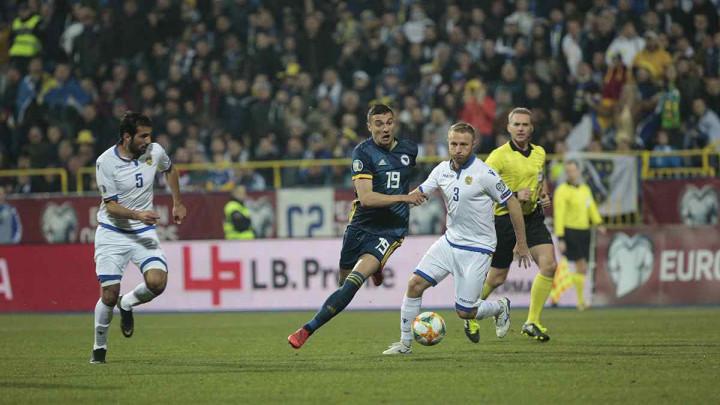 Rade Krunić i Torino FC - pregovori stopirani na 12 mečeva!