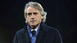 Mancini: Bila bi mi velika čast voditi Italiju
