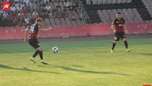 Hadžanović: Pobjeda protiv Širokog nam je primarni cilj