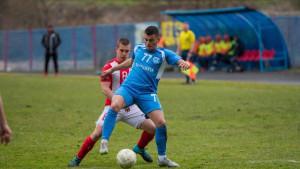 Teška povreda igrača Slavena, ali on poručuje: Vratiću se još jači!